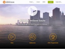 Cost of site adocean.pl