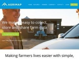 Cost of site agrimap.com