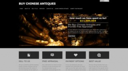 Cost of site buychineseantiques.com