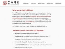 Snapshot domain care-statement.org