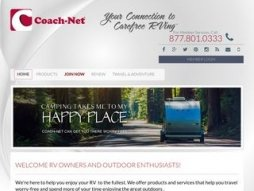 Cost of site coach-net.com