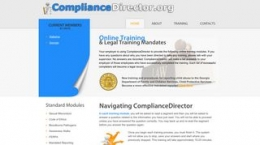 SEO compliancedirector.org
