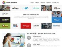 SEO digitalroominc.com