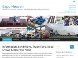 Cost of site expoheaven.com
