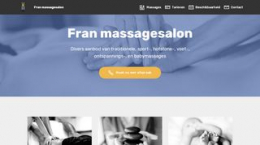 Site franmassage.nl