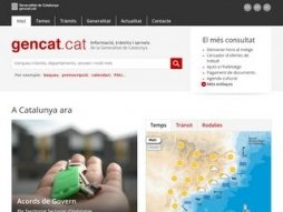 SEO gencat.cat