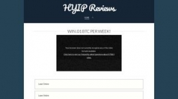 SEO hyip-reviews.com