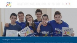 Site jobsproject.ro