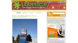 Snapshot of site labelscar.com