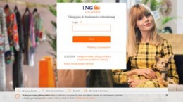 Site login.ingbank.pl