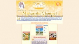 Snapshot domain maharishichannel.in