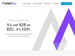Site marketlinc.com
