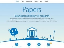 best place to search for research papers