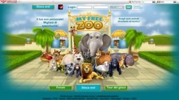 Site myfreezoo.it