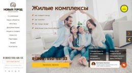 Cost of site novyigorod.ru