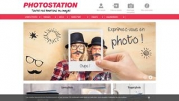Cost of site photostation.fr