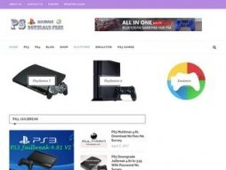 SEO ps3jailbreakdownloadfree.com