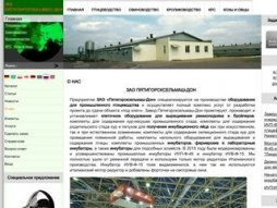 Snapshot - website psm-don.ru