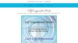 Site selfempoweredminds.com