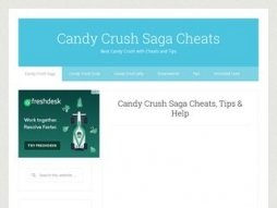 Cost of site thecandycrush.com