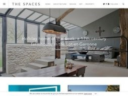 SEO thespaces.com