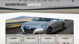 SEO washingtonautoloanhouse.com